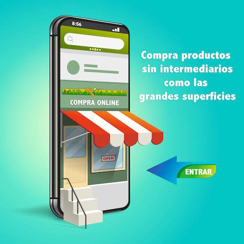Compra Online Miravalles Astur